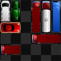 Free online flash games - Swipe a Car MindGames game - WowEscape
