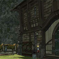 Free online flash games - Avm Wooden Palace Escape game - WowEscape