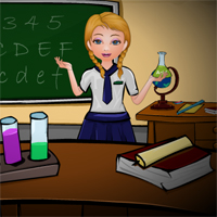 Free online flash games - DressUp2Girls Town Escape game - WowEscape