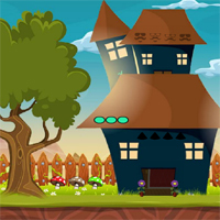 Free online flash games - Games2Jolly Tonsure Man Escape