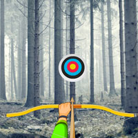 Free online flash games - Snow Forest-Hidden Targets game - WowEscape