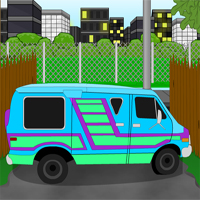 Free online flash games - Inner City Escape game - WowEscape