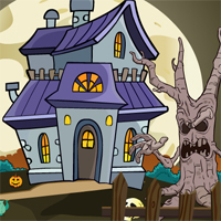 Free online flash games - Games2Jolly Zombie Coffin Escape 2 game - WowEscape