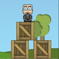 Free online flash games - Defend The Priest game - WowEscape