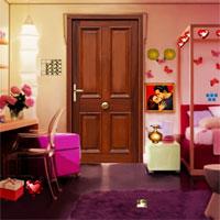 Free online flash games - Top10newgames Valentine House Escape 2 game - WowEscape