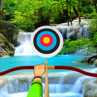 Free online flash games - River Forest-Hidden Target game - WowEscape