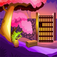 Free online flash games - Dressup2Girls Pink Forest Escape game - WowEscape