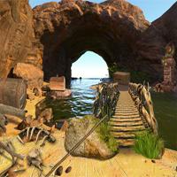 Free online flash games - Escape Games Season 2 part 5 game - WowEscape