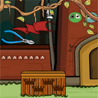 Free online flash games - G2J Archer Rescue game - WowEscape