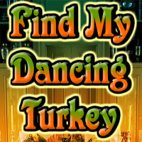 Free online flash games - Wow Find My Dancing Turkey game - WowEscape