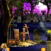 Free online flash games - Halloween Secret game - WowEscape