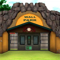 Free online flash games - Mirchi Mysteries of Park Escape 1
