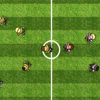 Free online flash games - World Cup Soccer game - WowEscape