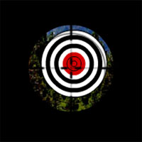 Free online flash games - 50 Targets game - WowEscape