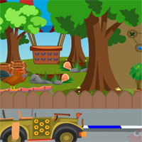 Free online flash games - Avm Cute School Girl Escape