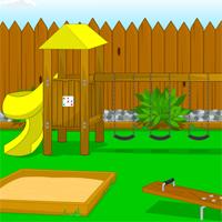 Free online flash games - MouseCity  Backyard Escape  game - WowEscape