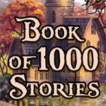 Free online flash games - Book of 1000 Stories game - WowEscape