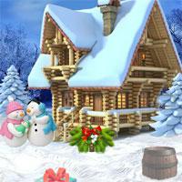 Free online flash games - Escape Santa Claus game - WowEscape