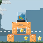 Free online flash games - Bad Delivery game - WowEscape