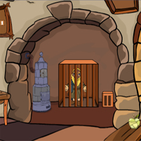 Free online flash games - Magic Masthaan Escape game - WowEscape