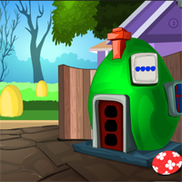 Free online flash games - MirchiGames The Lake House Escape game - WowEscape