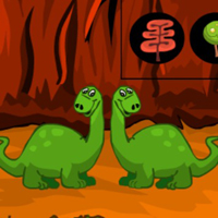 Free online flash games - G2M Dino Rescue