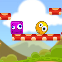 Free online flash games - Transblockies game - WowEscape
