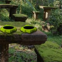 Free online flash games - Forgotten Garden Escape game - WowEscape