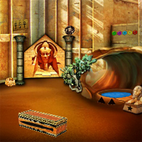 Free online flash games - NsrEscapeGames The Kingdom Of Egypt Hera Temple 2 game - WowEscape