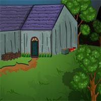 Free online flash games - Nsr Hunter House Escape game - WowEscape