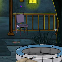 Free online flash games - Nsrgames Gambar House Escape game - WowEscape