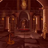 Free online flash games - G2A Devil Castle Escape game - WowEscape