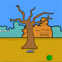 Free online flash games - Games2Jolly  Caveman Rescue From Desert game - WowEscape