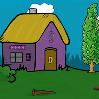 Free online flash games - Games2Jolly Gold Coin Escape game - WowEscape