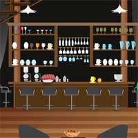 Free online flash games - Sushi Cafe Escape EscapeFan game - WowEscape