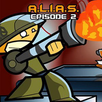 Free online flash games - Alias 2 game - WowEscape