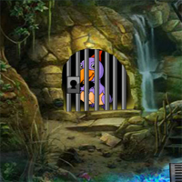Free online flash games - Games4King Baby Pterodactyl Escape game - WowEscape