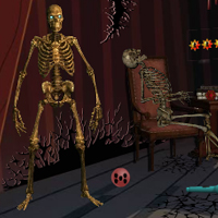 Free online flash games - Top10 Escape From Fantasy Horror