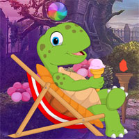 Free online flash games - G4K Relaxation Tortoise Escape game - WowEscape
