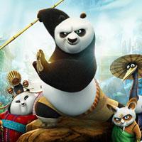 Free online flash games - Kung Fu Panda 3-Hidden Panda game - WowEscape