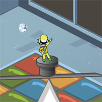 Free online flash games - Dancing Days game - WowEscape