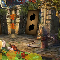 Free online flash games - Ape Rescue game - WowEscape