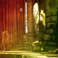 Free online flash games - AvmGames Enigmatic Palace Escape game - WowEscape