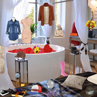 Hidden Objects Boutique