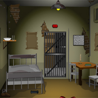 Free online flash games - Knf Escape From The Prison 2 game - WowEscape