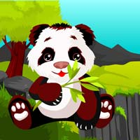 Free online flash games - forest polar bear escape game - WowEscape