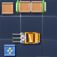 Free online flash games - Quick Tractor game - WowEscape