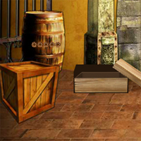Free online flash games - Armoury Room Escape 2 game - WowEscape