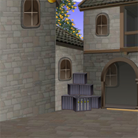 Free online flash games - Escape Game Diamond Mask game - WowEscape