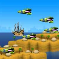 Free online flash games - Time Fighter game - WowEscape